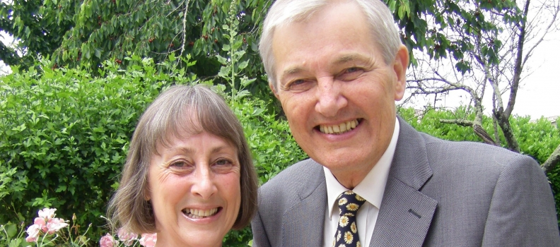 OBSTACLE RACE IN MEMORY OF HUSBAND