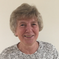 Rosemary Lewis, Trustee and Treasurer